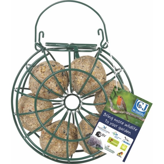 NT Small Fatball Feeding Ring