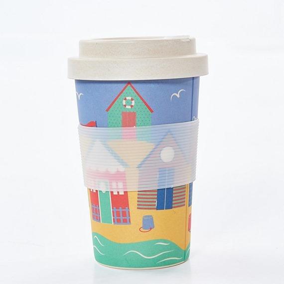 Bamboo Travel Mugs