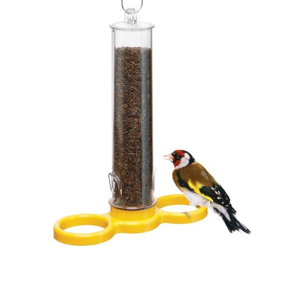 Goldfinch Taster Feeder