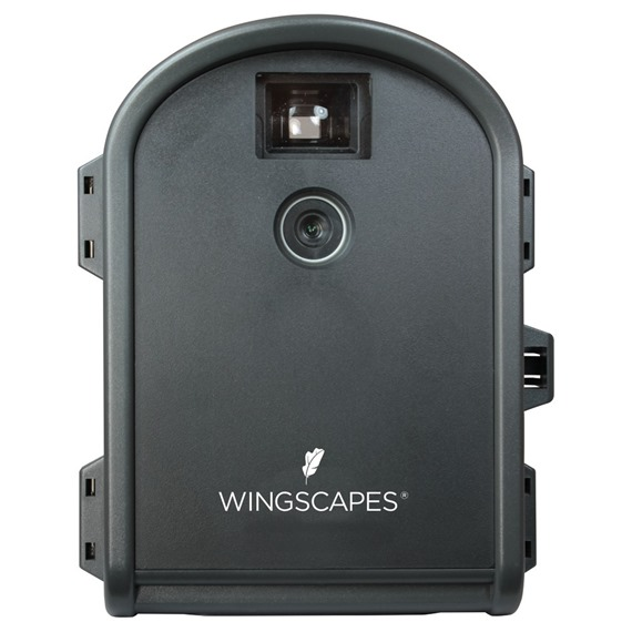 Wingscapes Timelapse Cam