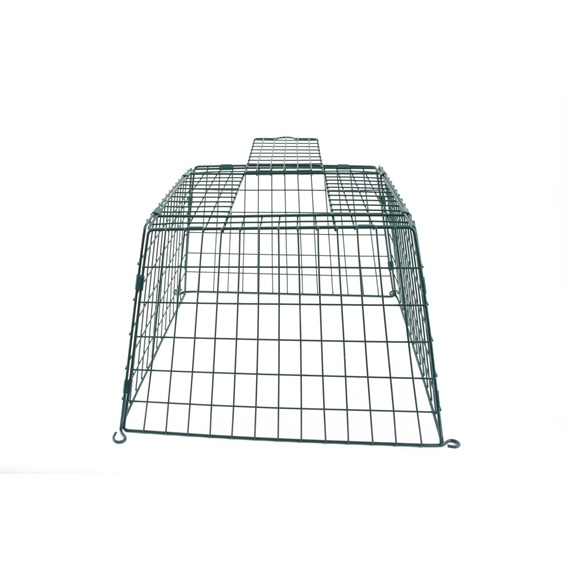 Small Mesh Ground Guard