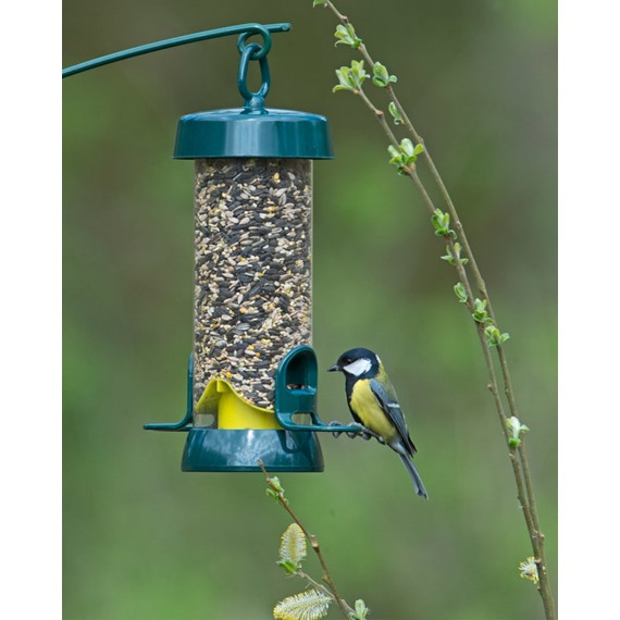 Big Easy Seed Feeders - Big, Tough, Easy