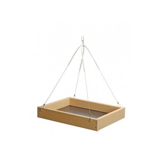Woodlook Hanging Tray