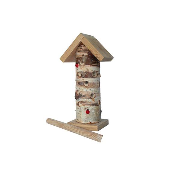 The Original Ladybird Tower