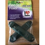 Feeder Fixer for Treat Tray and 20:20 Window Feeder