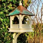 Large Bempton Bird Table