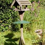 Bird Table Squirrel Baffle