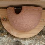 House Martin Ceramic Bowl