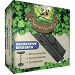 Secret Garden Bird Bath