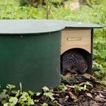Hogilo Hedgehog Home