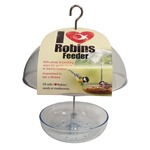 I Love Robins Feeder