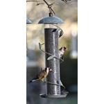 Secret Garden Spiral Finch Feeder
