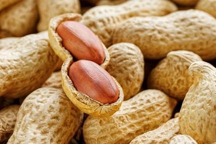 peanuts from RBWF