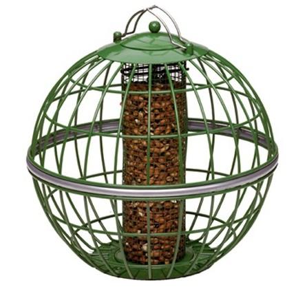 Peanut Globe Bird Feeder